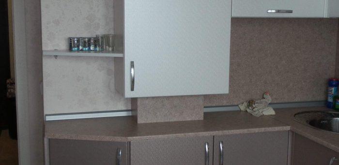 Меблирование квартиры. Кухня, стенка, гардероб
