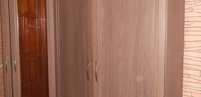Преимущества углового шкафа
