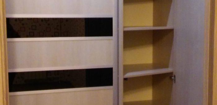 Мебель для прихожей и коридора. Шкафы