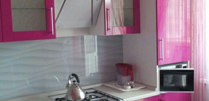 Малиновая кухня