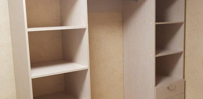 Комната для смены одежды