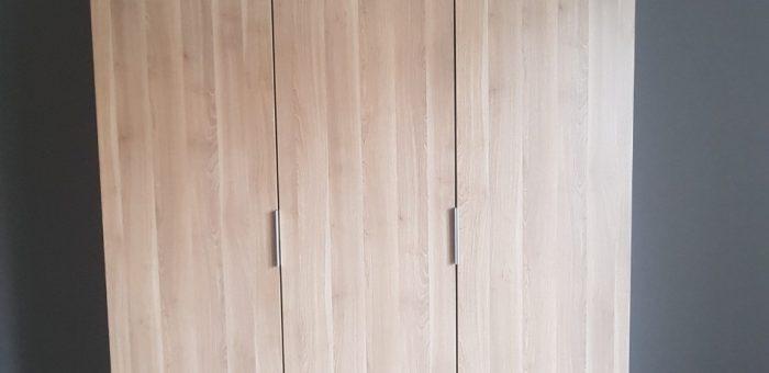 Шкаф и тумбы в спальню
