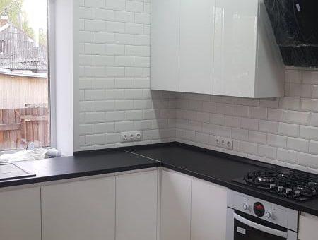 Кухня, частный дом