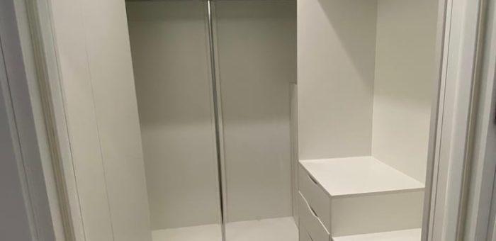 Комната-гардеробная