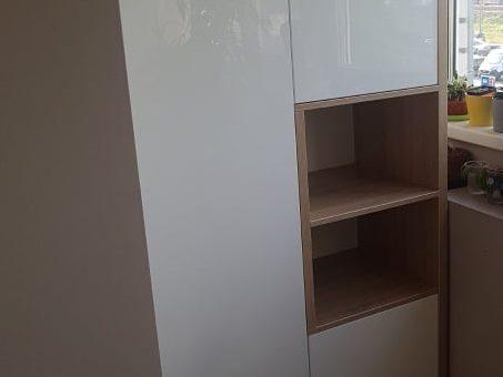 Балкон-шкаф