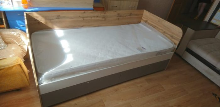 """Кровать """"деревянная"""""""