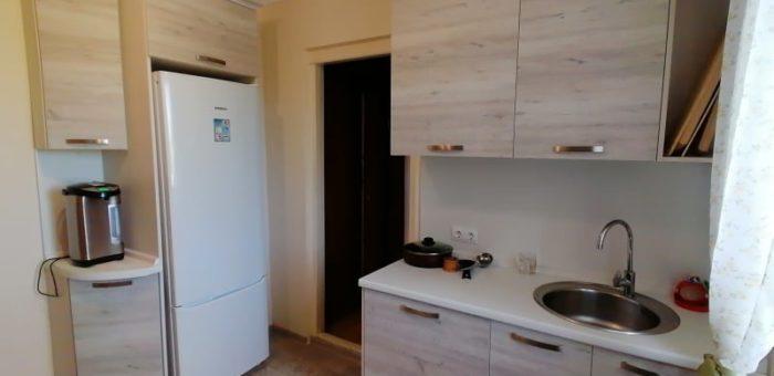Кухня на 3 стороны