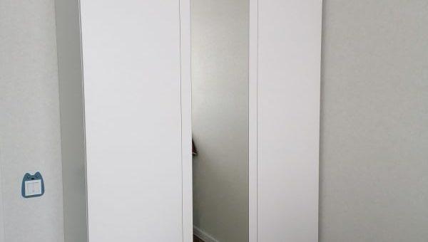 Шкаф в угол