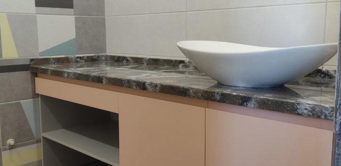 Раковина в ванную комнату